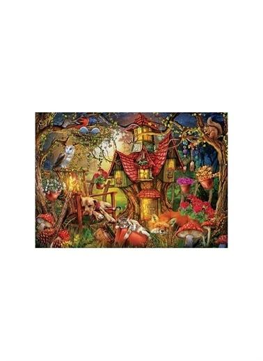 Art Puzzle Art Puzzle Miskinlik Vakti 1000 Parça Puzzle Renksiz